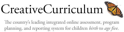 creativecurriculum